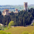 Abbey of Badia a Passignano