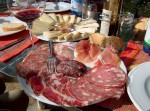 Tuscan food and wine