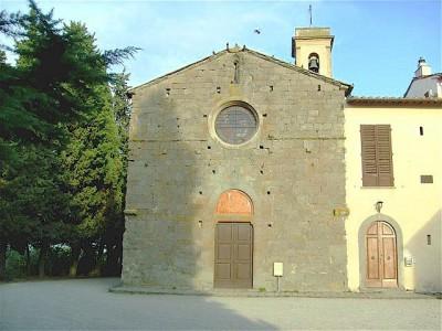 Pieve di San Giovanni a Sugana