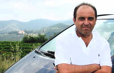 Giovanni Sirabella minibus tours