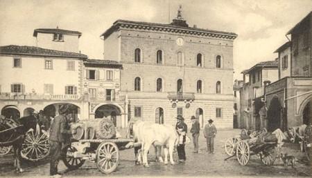 Historical Chianti