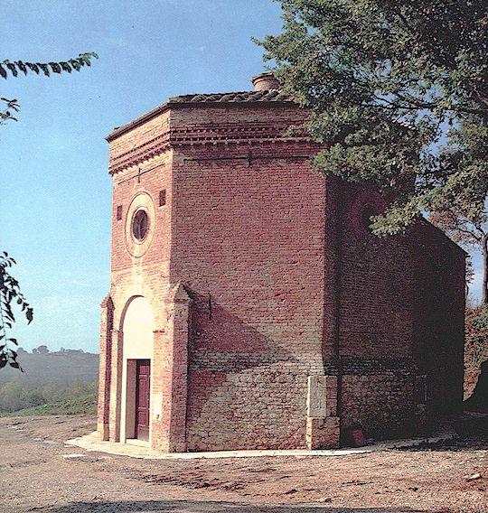 Oratorio di Sant'Ansano a Dofana