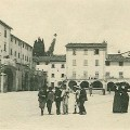 Historical Greve in Chianti
