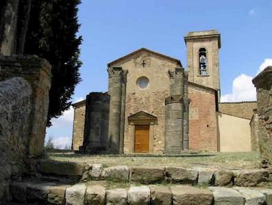 Pieve di Sant' Appiano