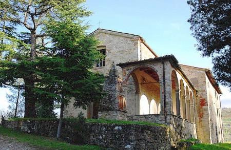 Oratory of Saint Euphrosynus