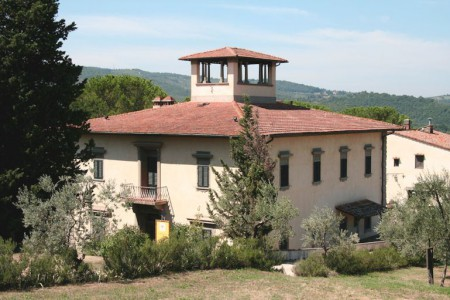 Villa to rent in Chianti