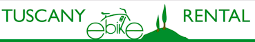 Rent an e-bike in Chianti