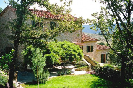 Owner direct vacation rental in Tuscany