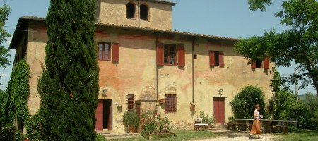 Travel Guide for Visitors to the Chianti Classico Wine Region of Tuscany, Italy