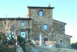 Country vacation apartment for 2 to 6 (+1) persons near Panzano and Greve in Chianti, Tuscany