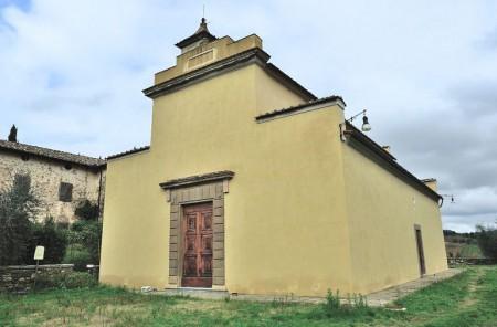 Pieve di Santa Maria Novella