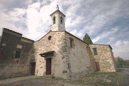 San Pietro in Jerusalem a Gersolè