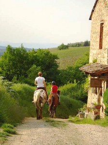 Chianti without a car