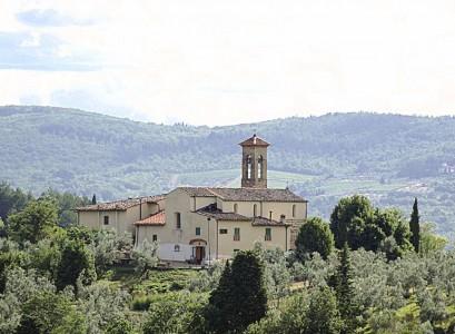 Pieve di San Donato a Mugnana