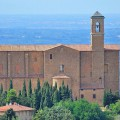 Church of San Giusto in Volterra
