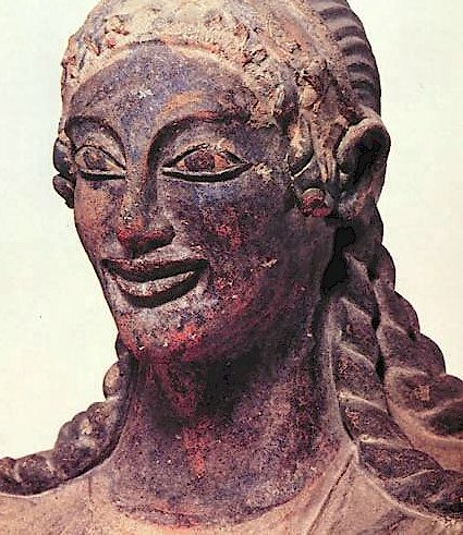 Etruscan