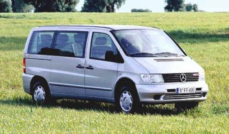 Chianti by minibus