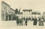 Historical Greve in Chianti