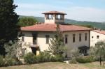 Villa to rent in Chianti