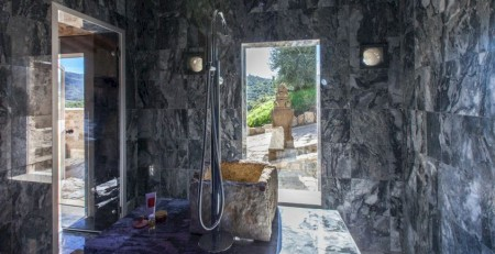 Accommodation in Tuscany with Turkish bath